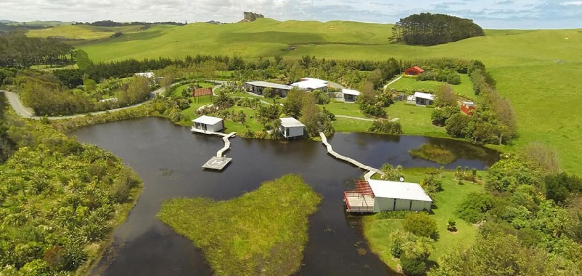 Photo of Wai Hou Oma Lodge