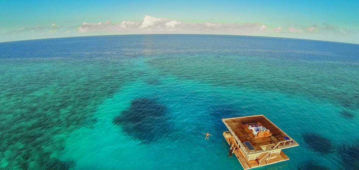 Photo of Manta Resort