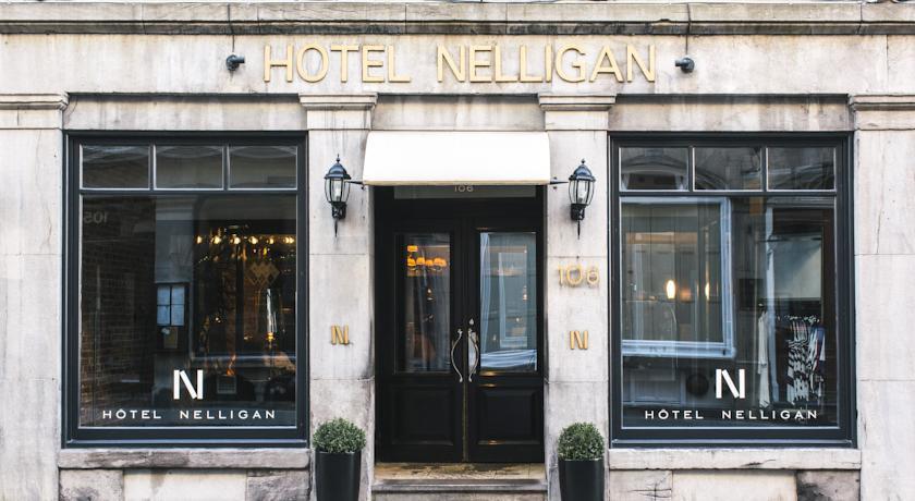 Photo of Hotel Nelligan