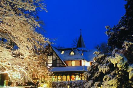 Jagdhaus Waldfrieden