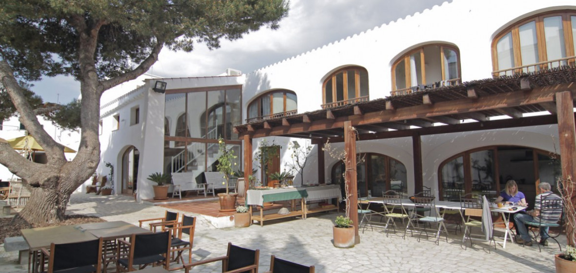Photo of Albranca Hotel