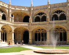 The best hotels near Jerónimos Monastery