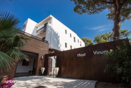 Hotel Host et Vinum