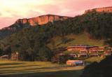 Wolgan Valley Resort and Spa