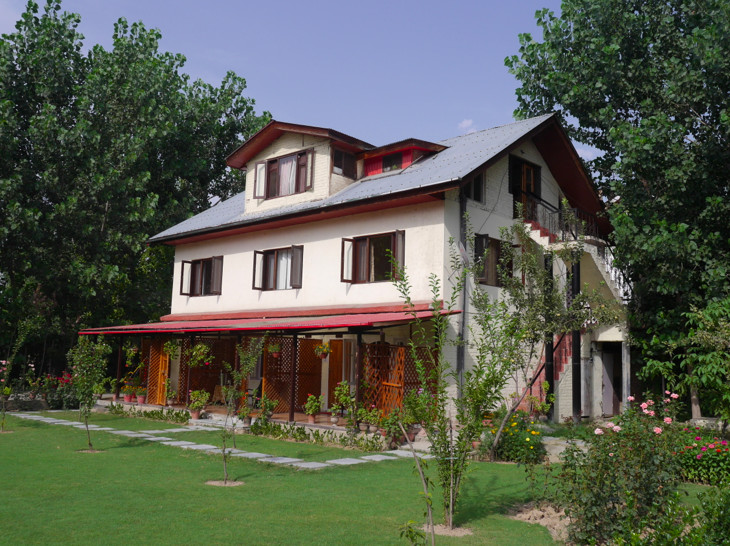 Photo of Mahatta Home Stay