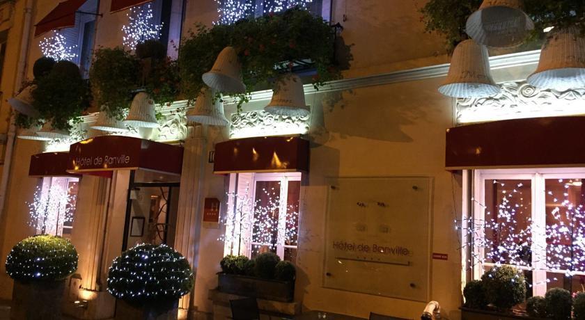 Photo of Hotel de Banville