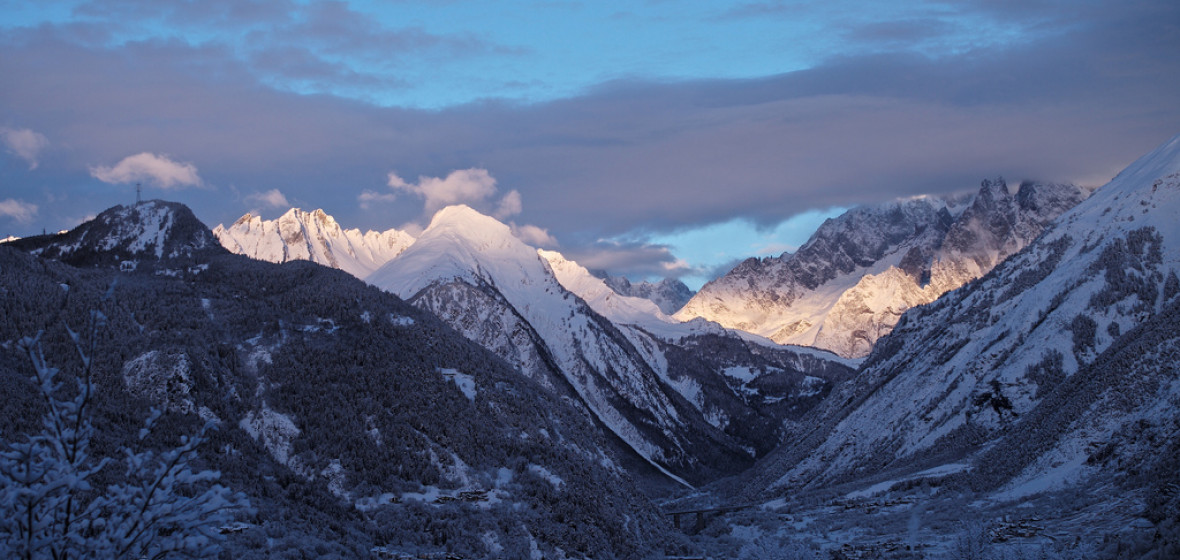 Photo of Aosta Valley