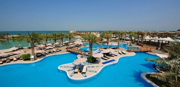 Photo of Al Bander Hotel and Resort