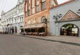 Europa Royale Hotel