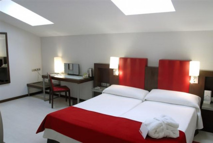 Hotel Ciutat de Girona