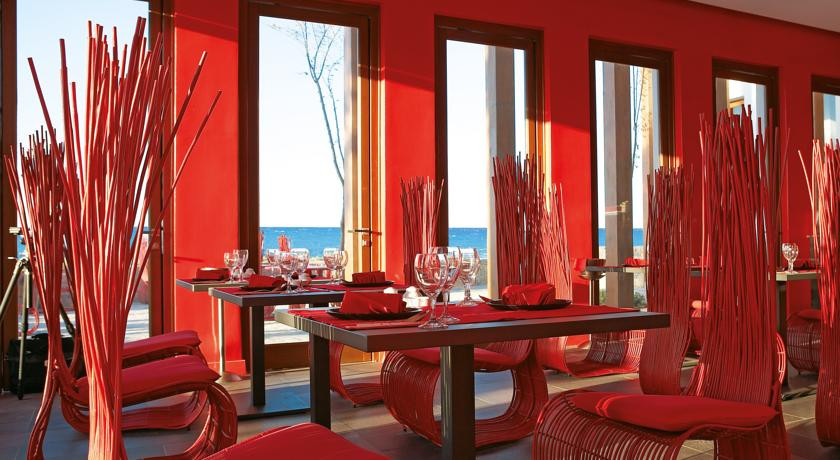 Amirandes Anissaras Greece Discover Amp Book The Hotel