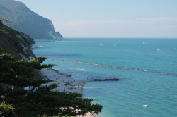 Coastal Gems in Le Marche, Italy