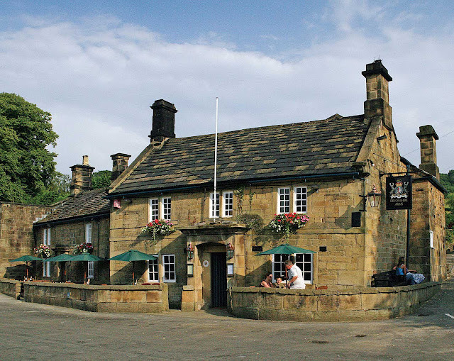 Photo of The Devonshire Arms Beeley