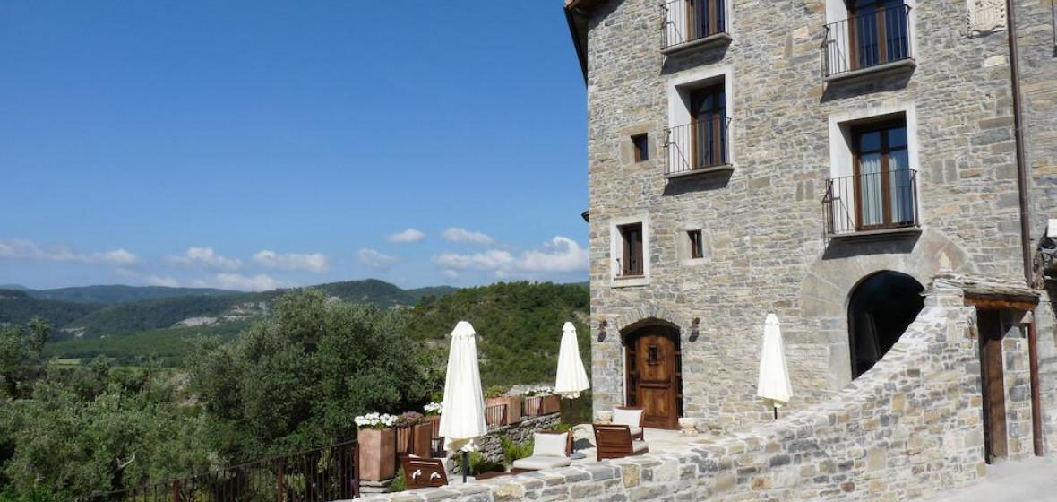 Photo of Hotel Posada Al Vent