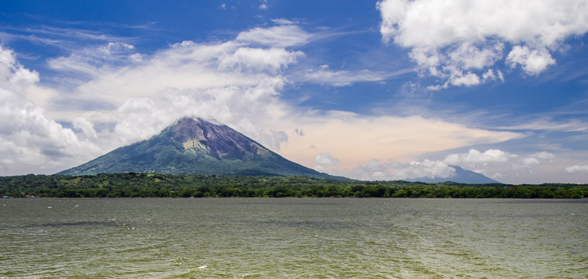 Photo of Ometepe