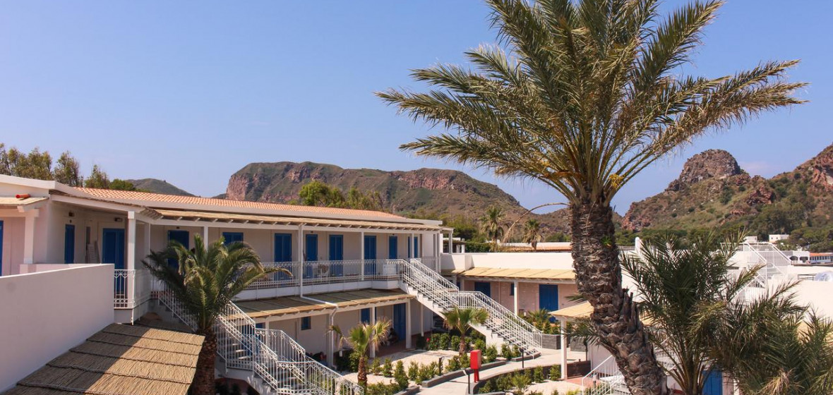 Photo of Hotel Les Sables Noirs
