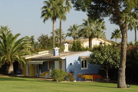 Casa la Concha