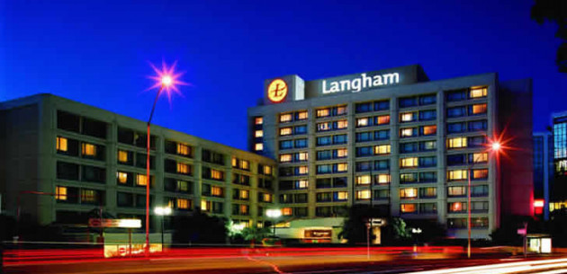 Photo of The Langham Auckland