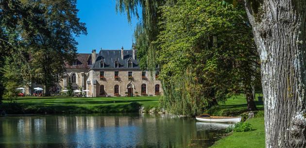 Photo of Abbey de la Bussiere