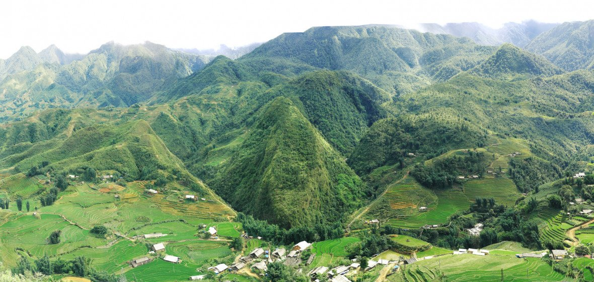 Photo of Sapa