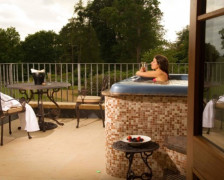 The 20 Best Hotels with Hot Tubs in the South East