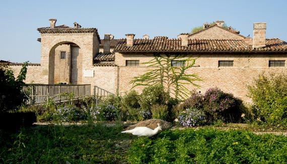 Photo of Antica Corte Pallavicina