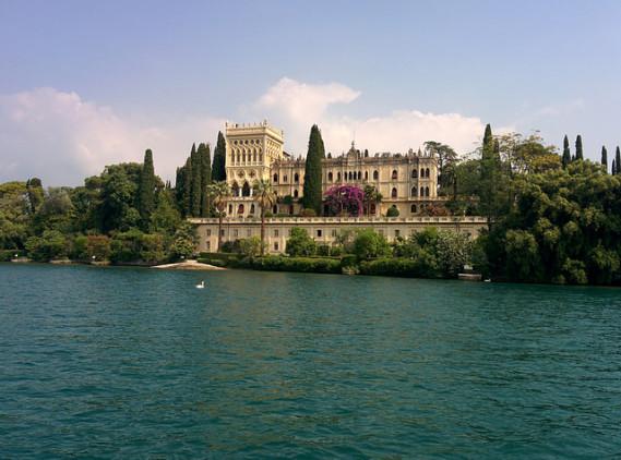 Funactive Tours Italybike Via Lake Garda