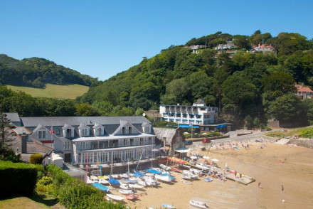 South Sands 22 Rooms From 254 Salcombe Devon