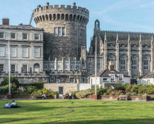 The 6 best hotels near Dublin Castle