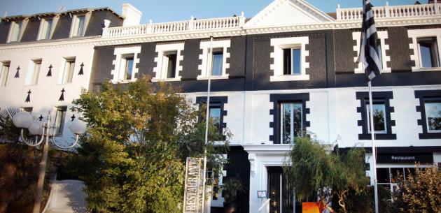 Photo of Hotel Sud Bretagne