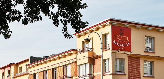 Photo of Hotel La Matelote