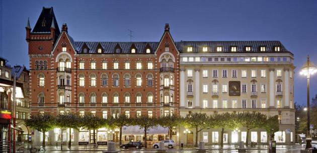 Photo of Nobis Hotel