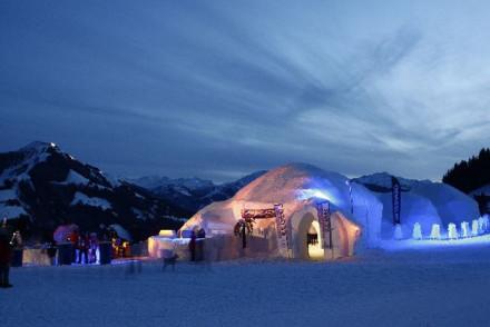 Alpeniglu Village