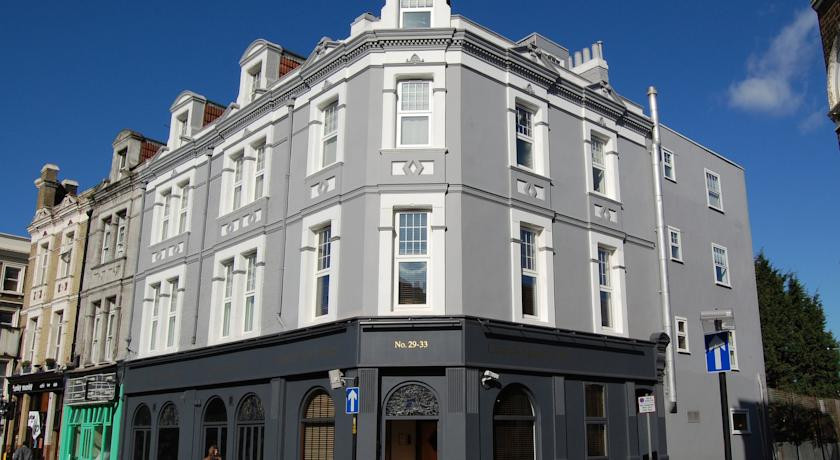 Photo of Church Street Hotel