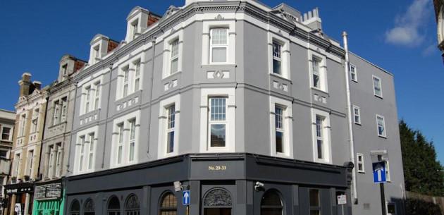 Photo of Church Street Hotel