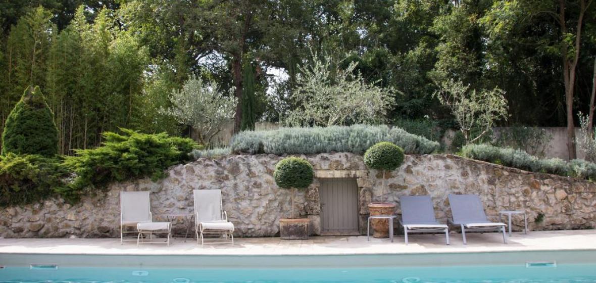 Photo of Le Domaine de Mejeans
