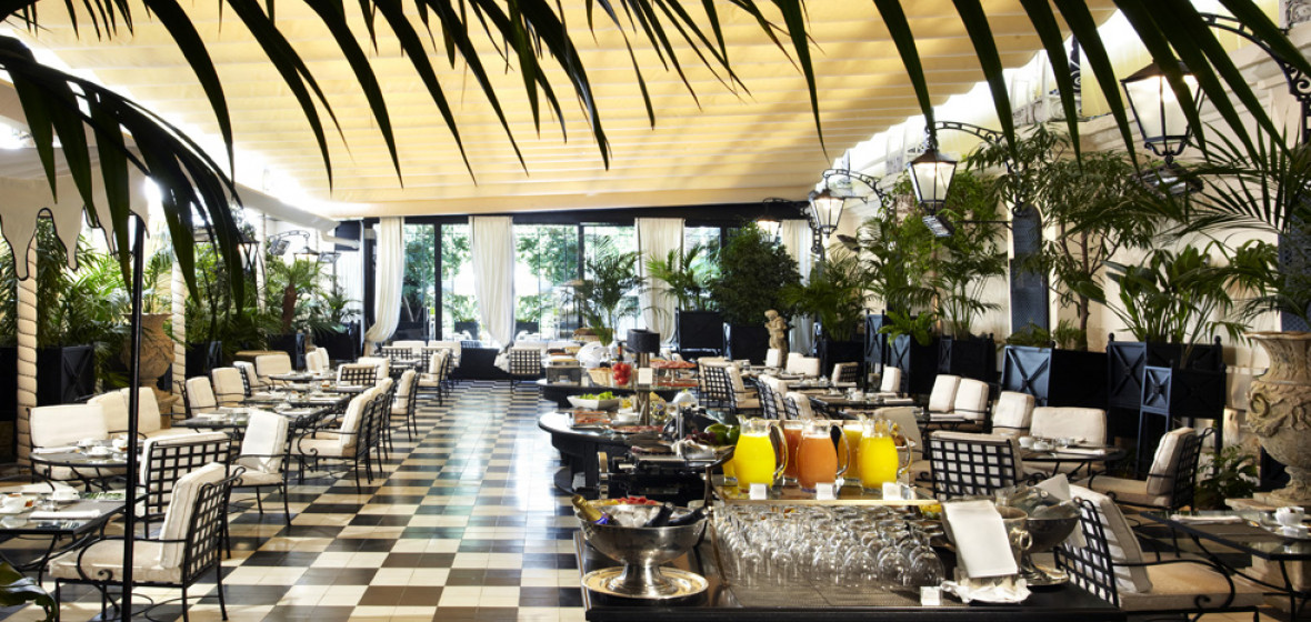 El palace barcelona spain discover book the hotel guru - Hotel palace de barcelona ...