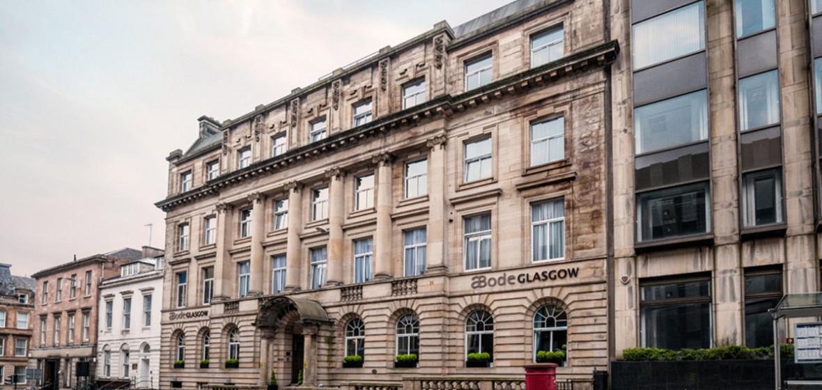 Photo of Abode, Glasgow