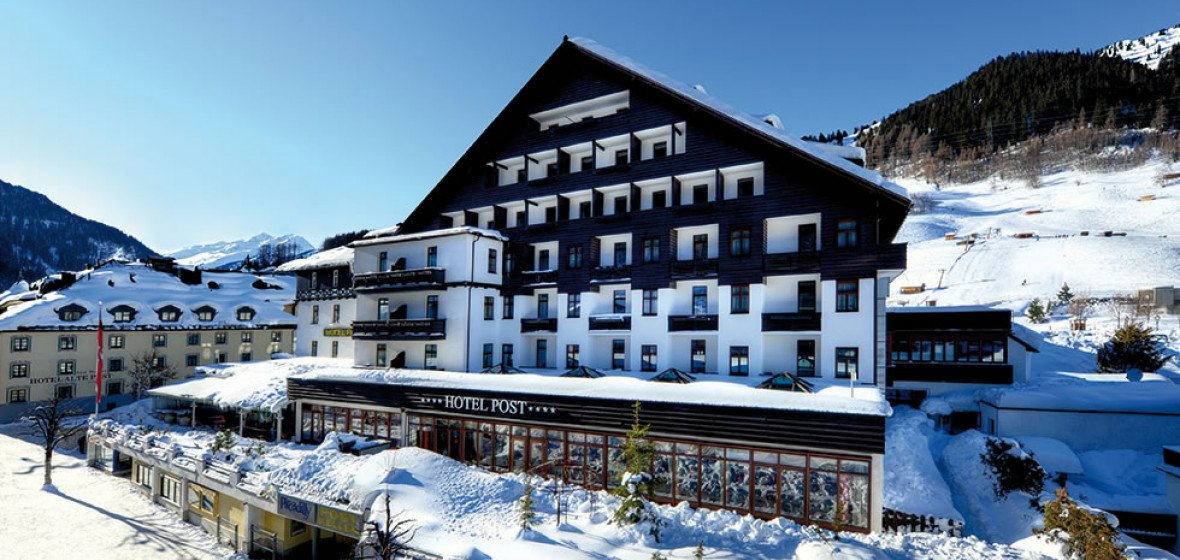 Photo of Hotel Post, St Anton