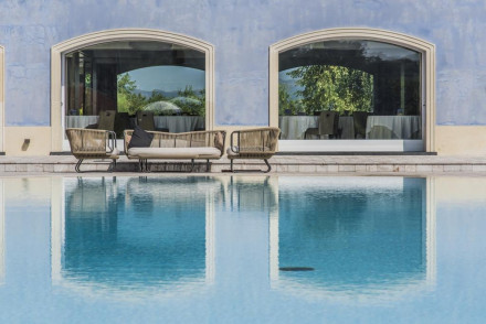 Villa Neri Resort