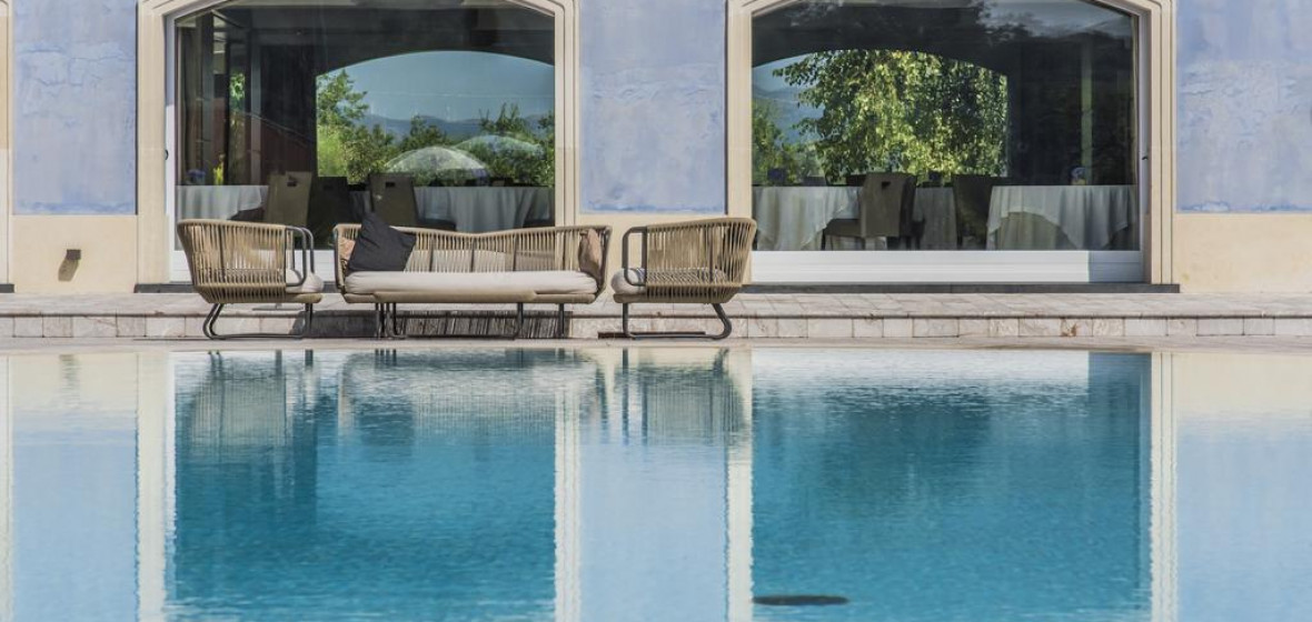 Photo of Villa Neri Resort