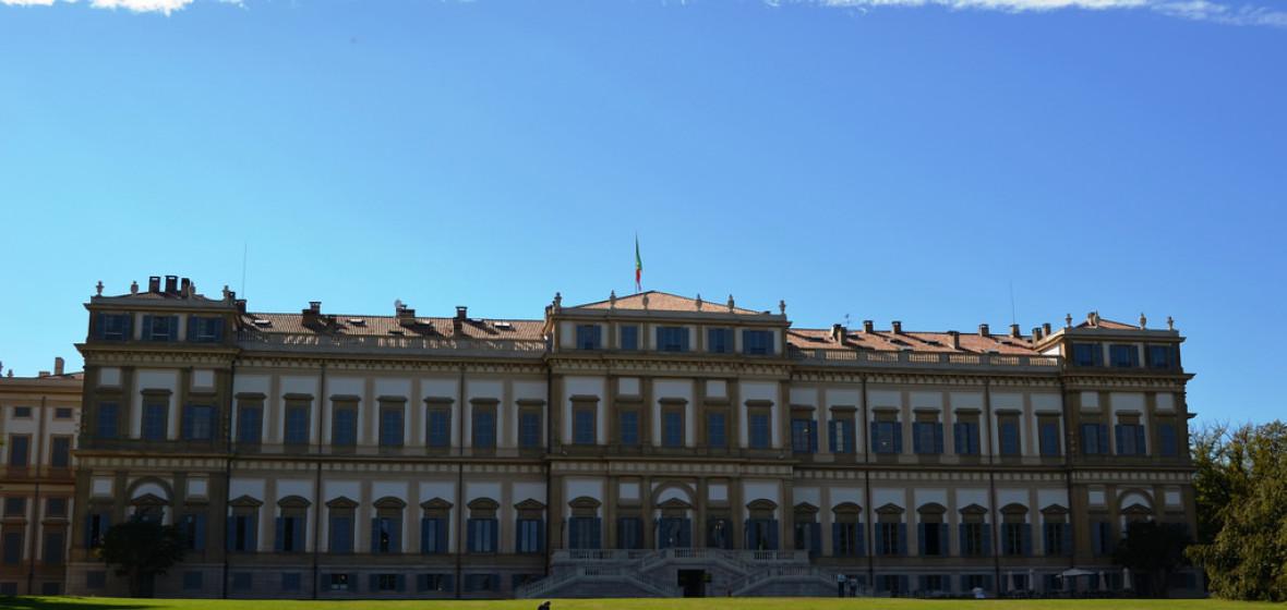 Photo of Monza