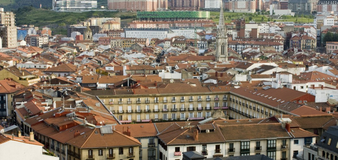 Photo of Bilbao