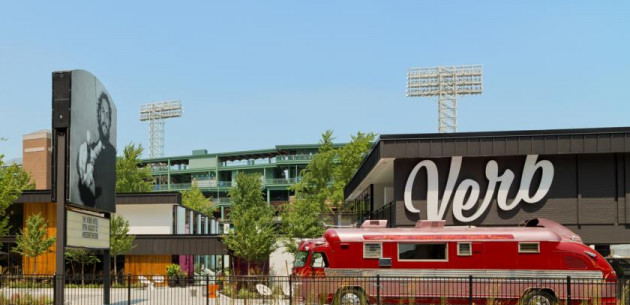 Photo of The Verb Hotel