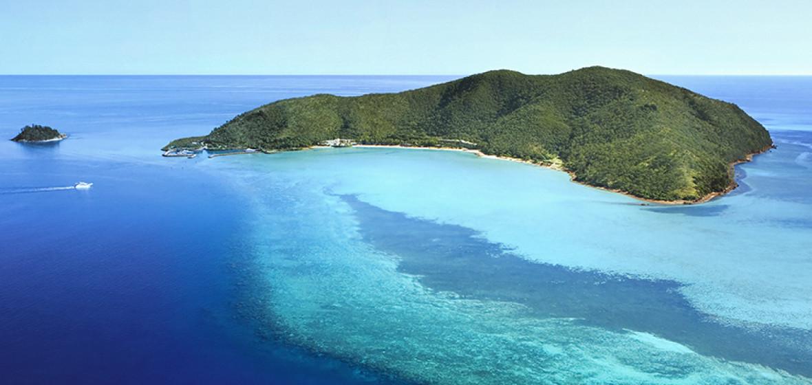 Photo of Hayman Island