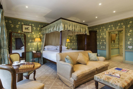 The Devonshire Arms Hotel and Spa