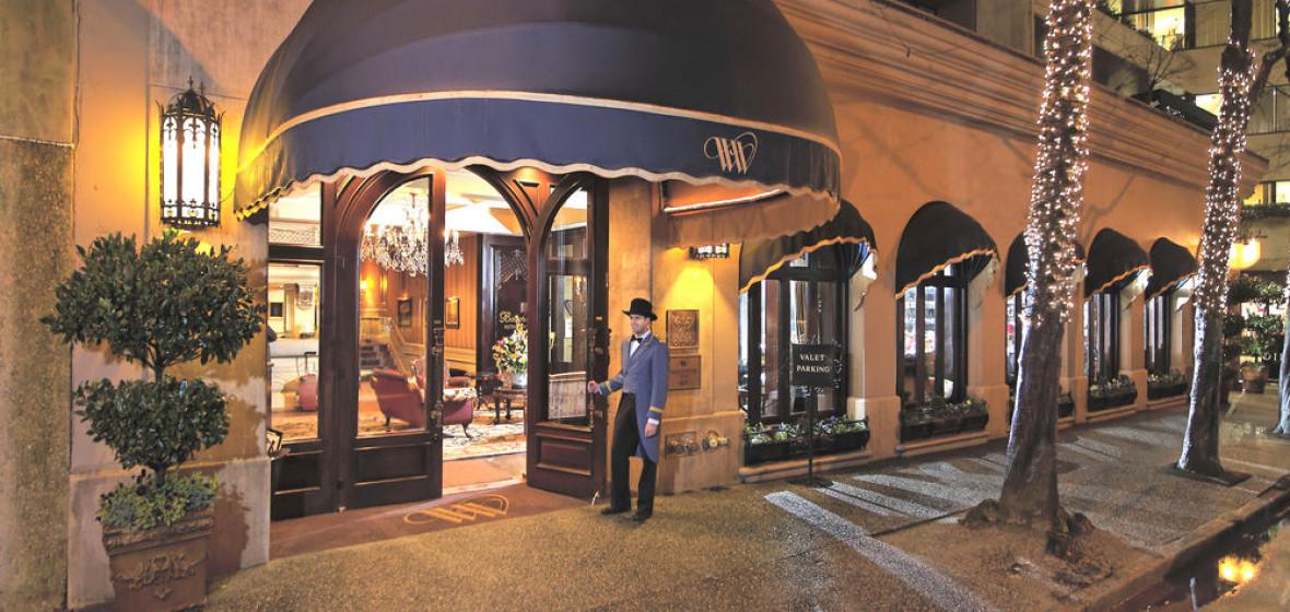 Photo of Wedgewood Hotel & Spa