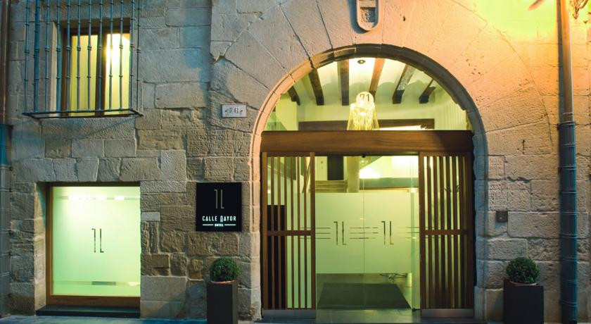 Photo of Hotel Calle Mayor