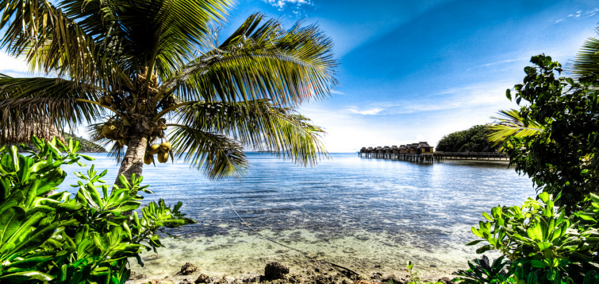 Photo of Fiji