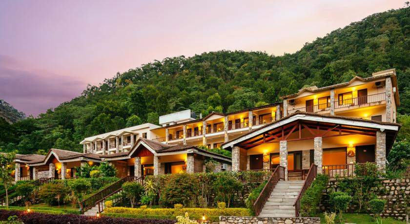 Photo of Corbett - Treetop Riverview, A Sterling Holidays Resort